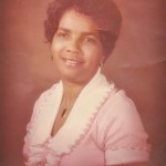 Wilma Jean Robertson