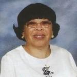 Ethel Robertson