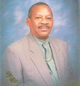 Larry G. Johnson